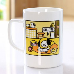 BT21 MUG-CHIMMY