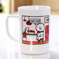 BT21 MUG-SHOOKY