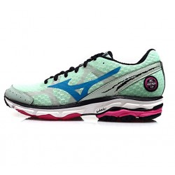 MIZUNO-WOMENS WAVE RIDER 17(W)_J1GD140331