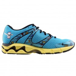 MIZUNO-WOMENS Wave Inspire 10 J1GD1444