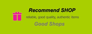 Korean-recommand-Shops