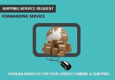 Forwardign Service Request